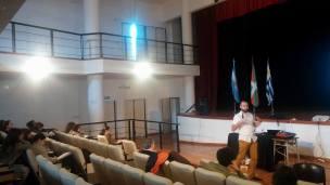 Seminario-taller identidad patrimonio cultural
